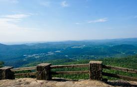 Mountain City Georgia