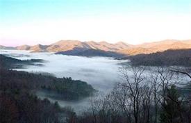 Sky Valley Georgia